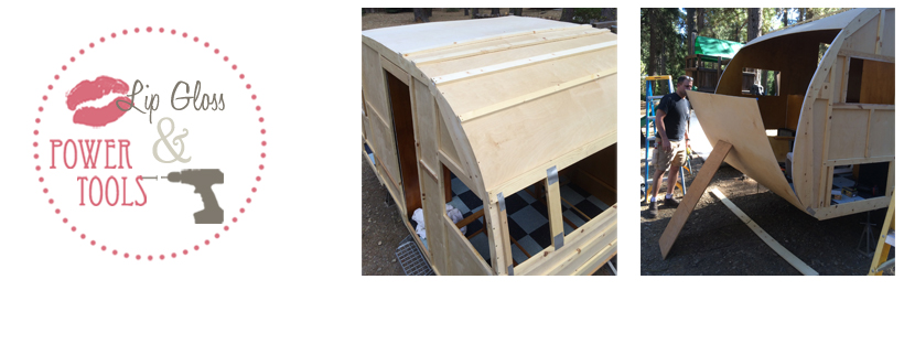 featured image framing roof and ends
