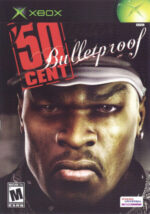 50 Cent: Bulletproof - Original Xbox Game
