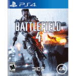 Battlefield 4-Playstation PS4 game
