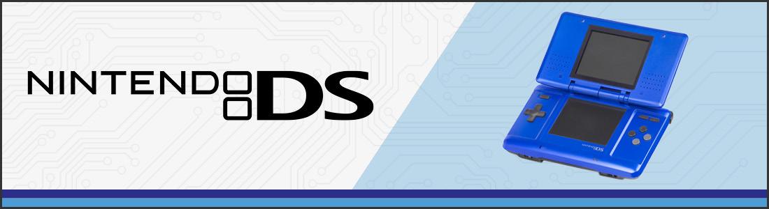 NINTENDO DS   VIDEO GAME WIZARDS