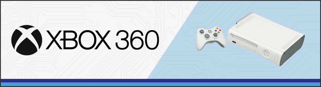 X-BOX 360 | VIDEO GAME WIZARDS