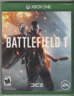 Battlefield 1 (Xbox one) Game