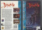 Bram Stoker's Dracula - Sega CD