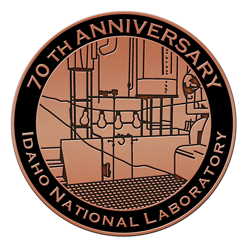 Idaho National Laboratory 70th Anniversary