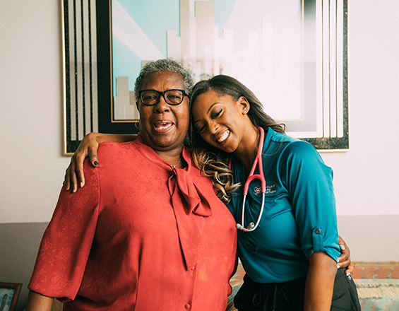 Top Four Tips for Family Caregivers