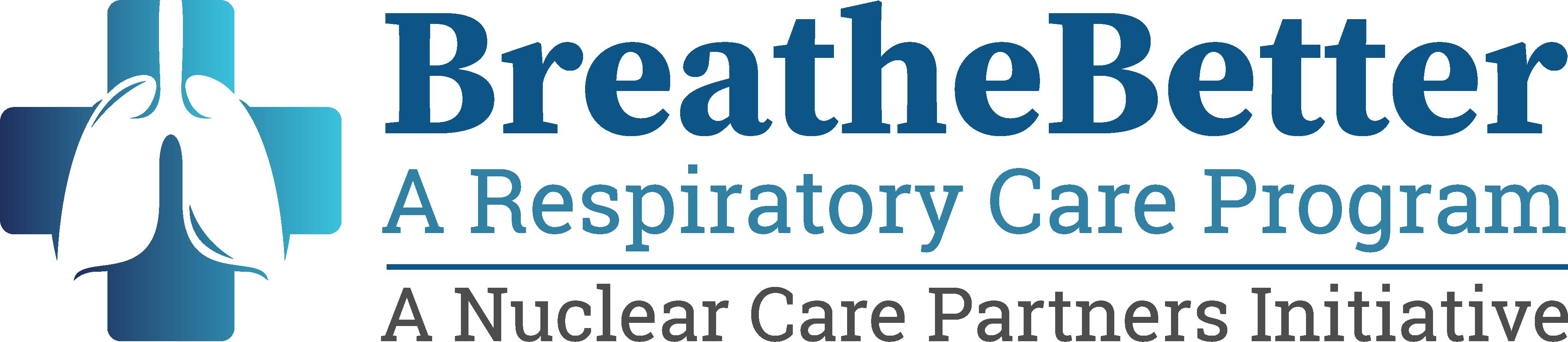 Breathe Better logo