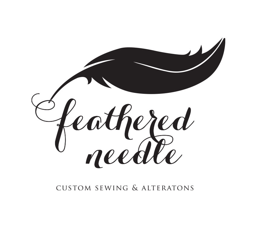 Feathered Needle Custom Alterations