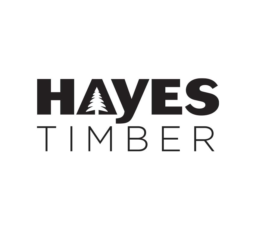 Hayes Timber logo