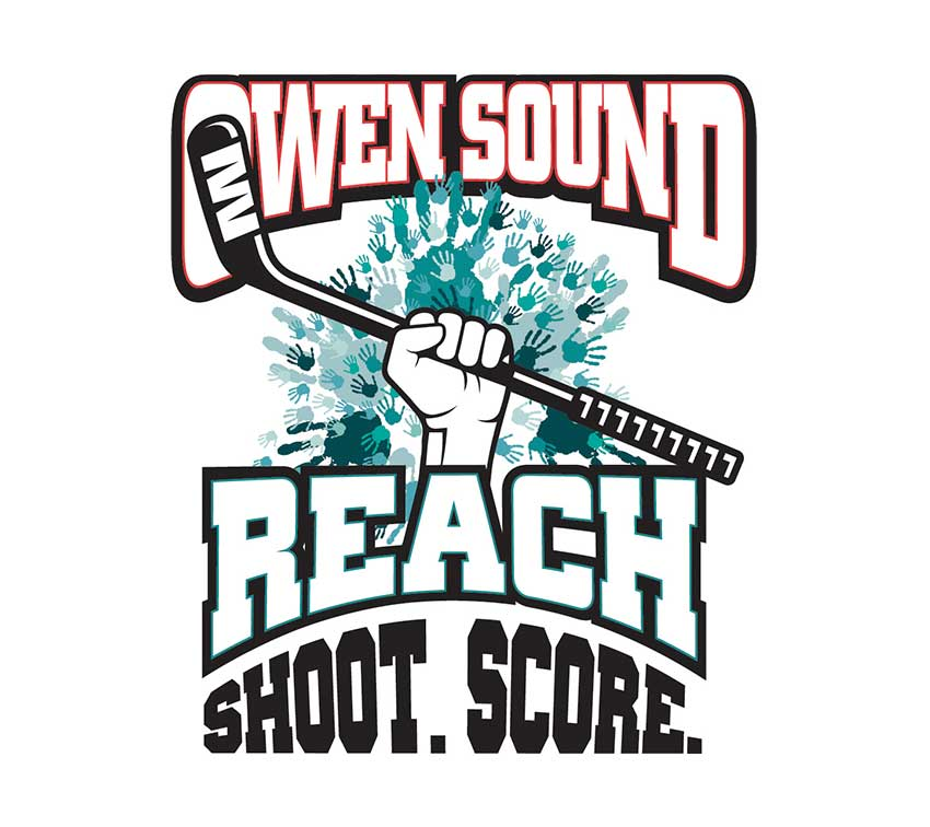 Owen Sound Attack Reach program