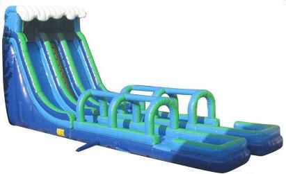 Inflatable Rentals | Bounce House Rentals | Obstacle Course Rentals | Kansas City MO