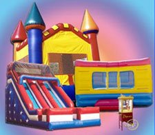 Kansas City Rentals | Affordable Inflatables of Kansas City | About Us | Kansas City MO