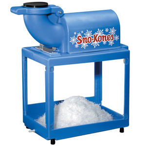 Snow Cone Machine Rental | Snow Cone Rentals for Party | Kansas City MO