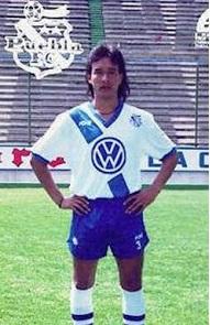 Aurelio Rivero - Cachirul