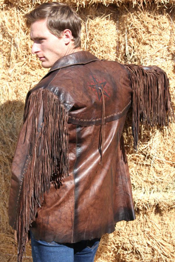 Western wear jackets