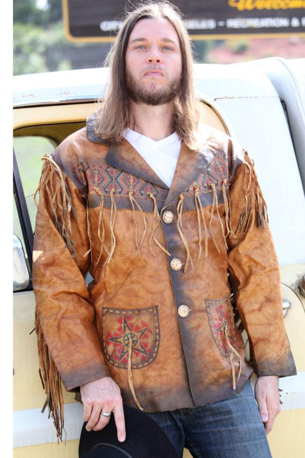 Maricopa jacket