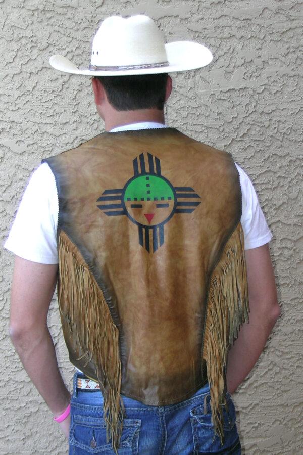 Sun Vest jacket