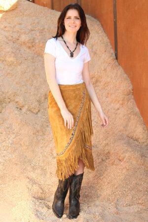 Yuma skirt
