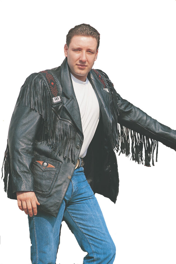 mohawk jacket