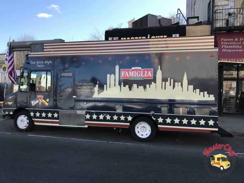 Pizza Famigilia Truck 03