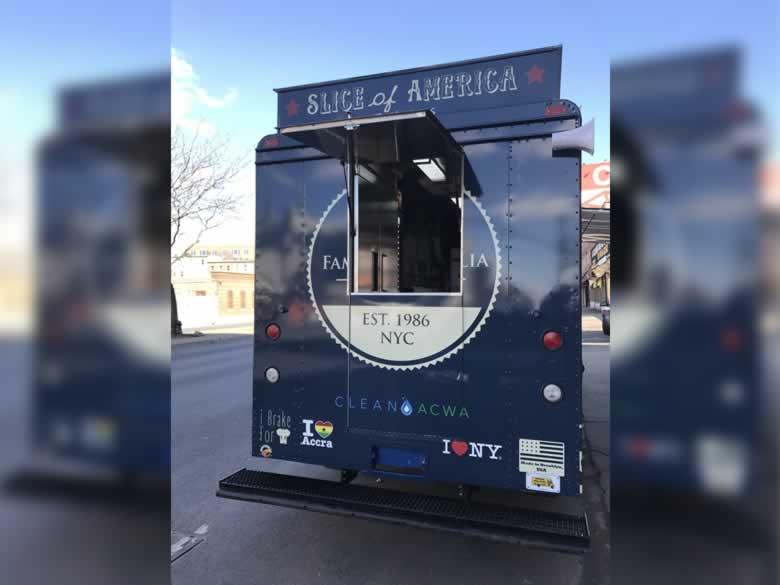 Pizza Famigilia Truck 04