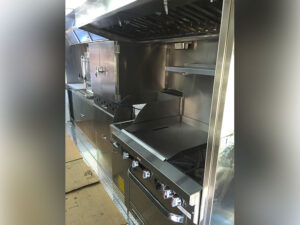 Stufd Truck catering Food Truck