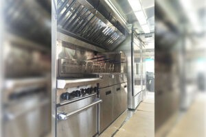 Empanada Sonata Food Truck