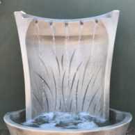 Aria Fountain
