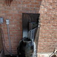 Honey Pot Fountain
