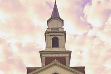 Universalist Church of West Hartford rental facility