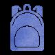 Backpack program icon