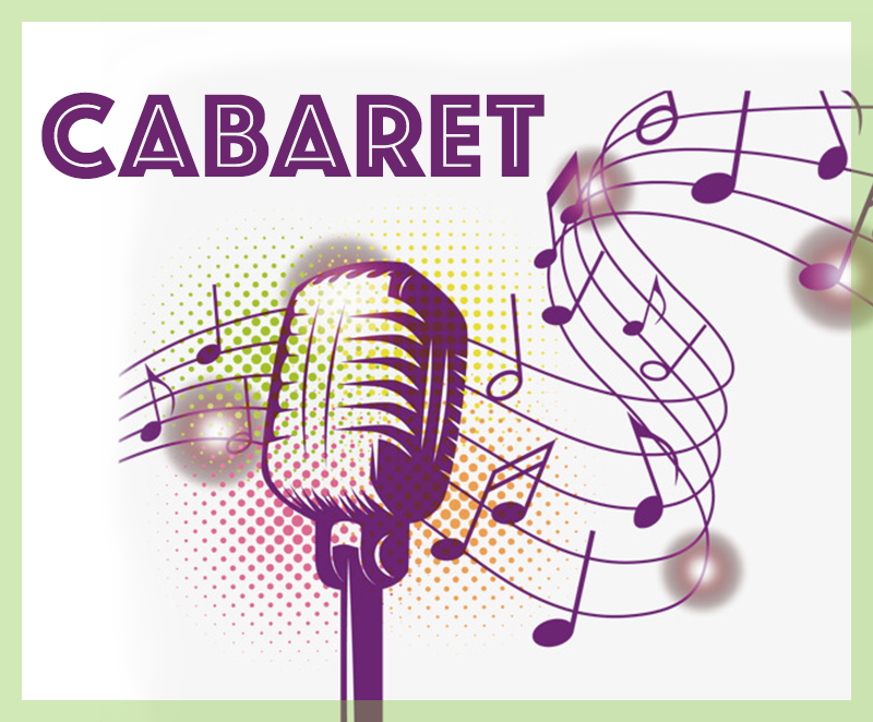 Monthly Cabaret at The Universalist Church