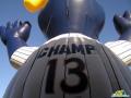 Scranton Wilkes Barre Inflatable Belly Bouncer