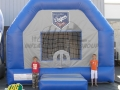 Oklahoma City Dodgers Bounce House