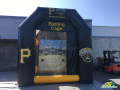 Bradenton Marauders Inflatable Baseball Batting Cage
