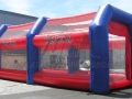 Washington Wild Things Inflatable Batting Cage