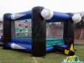Trenton Thunder Inflatable Tee Ball
