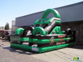 Dayton Dragons Jr Obstacle Challenge