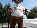 Charleston Riverdogs Mascot