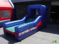 Staten Island Yankees Inflatable Skee Ball