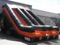 Dual Lane SlideInflatable