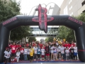 houston rockets custom inflatable archway