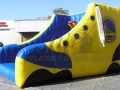 Golden State Warriors Dunk Pit