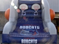 Charlotte Bobcats Free Throw Challenge