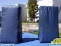 Dallas Cowboys mini-QB toss