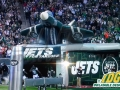 New York Jets Entryway