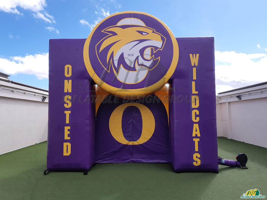 ONSTED WILDCATS