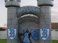 Bullard Custom Castle Archway