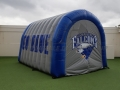 Skyview Flacons Custom Inflatable Tunnel