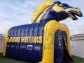 Marlboro Custom Inflatable Mustangs Entryways