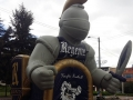 Regents Custom Inflatable Knights Entryway
